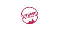 Logo for Intrepid Travel
