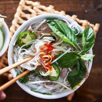 Quiz Vietnam breakfast