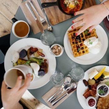 Quiz morocco breakfast