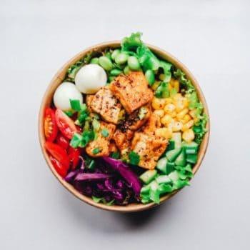 Quiz salad 1