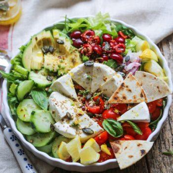 Quiz salad 2