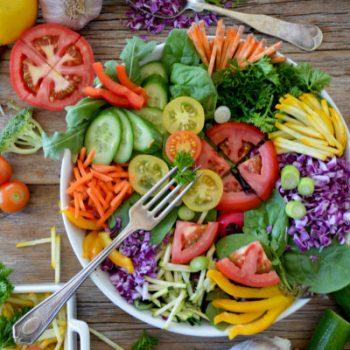 Quiz salad 4