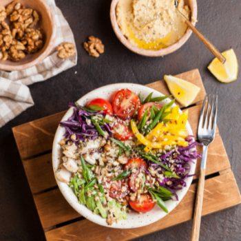 Quiz salad 5