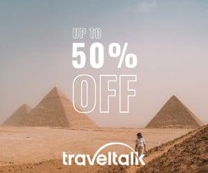 ad Travel Talk 300 x 250