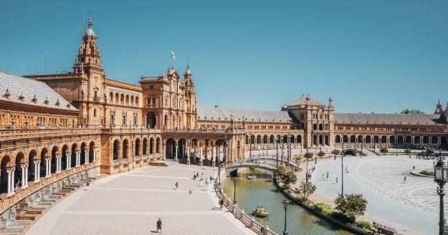 Win a trip to Spain TourRadar