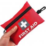 92 Piece Mini First Aid Kit